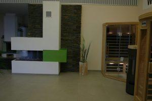 Ausstellung Wärme und Wellness in Fulda